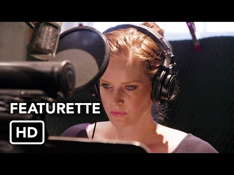 "Once Upon a Time 6x20 Featurette ""The Song in Your Heart"" (HD) - Musical Episode"