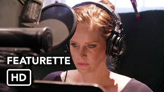 """Once Upon a Time 6x20 Featurette """"The Song in Your Heart"""" (HD) - Musical Episode"""