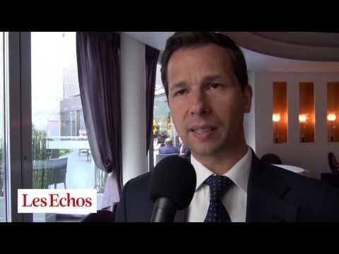 """H. Parisot (Chinese business club) : """"le réseau, décisif pour réussir en Chine"""""""