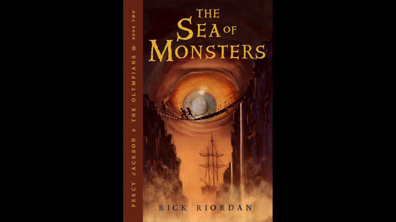 Download The Sea of Monsters -  Percy Jackson (Book 2/5) || Navigable by Chapter
