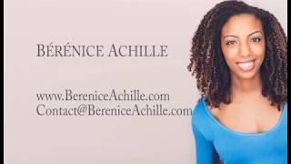Bérénice Achille - 2018 Comedic Reel