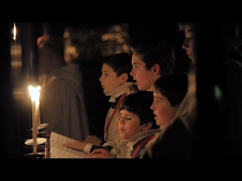 Salisbury Cathedral Chorister Recruitment Film
