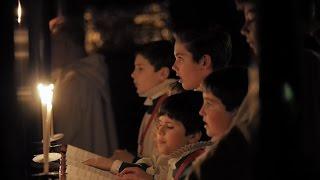 Salisbury Cathedral Chorister Recruitment Film