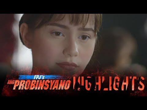 FPJ's Ang Probinsyano: Andi starts to develop feelings for Cardo