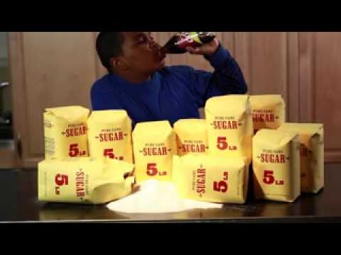 Download Pouring on the Pounds   50 Pounds   NYC Health Anti Sugary Drinks
