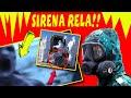 Video del celular de los chicos que encontraron una Sirena