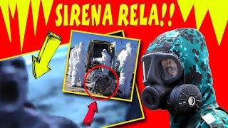 Video del celular de los chicos que encontraron una Sirena thumbnail