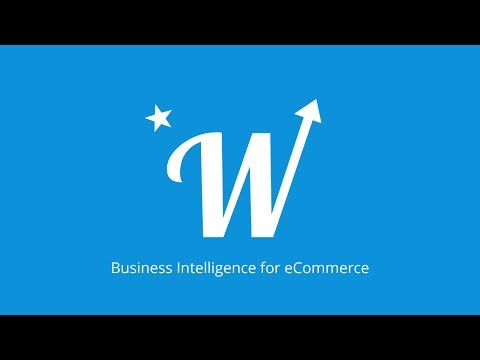 Wunderdata - Business Intelligence for eCommerce [Deutsch]