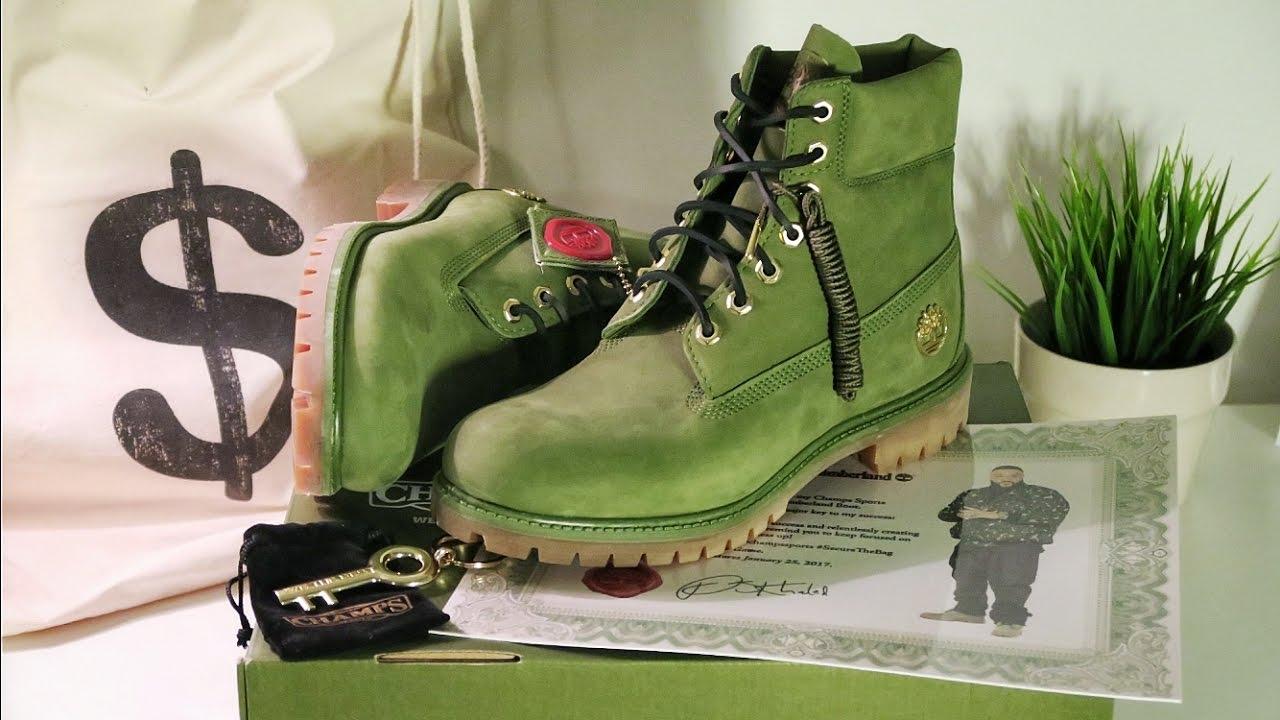 86e4a0f99 ... Grab Bag Major Key Mens Shoes Green ... DJ Khaled x Timberland;  villaxtimberlandvilla896boot1.jpg; Timberland 6; all red timberland boots; DJ  Khaled x ...