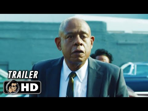 GODFATHER OF HARLEM Season 2 Official Trailer (HD) Forest Whitaker