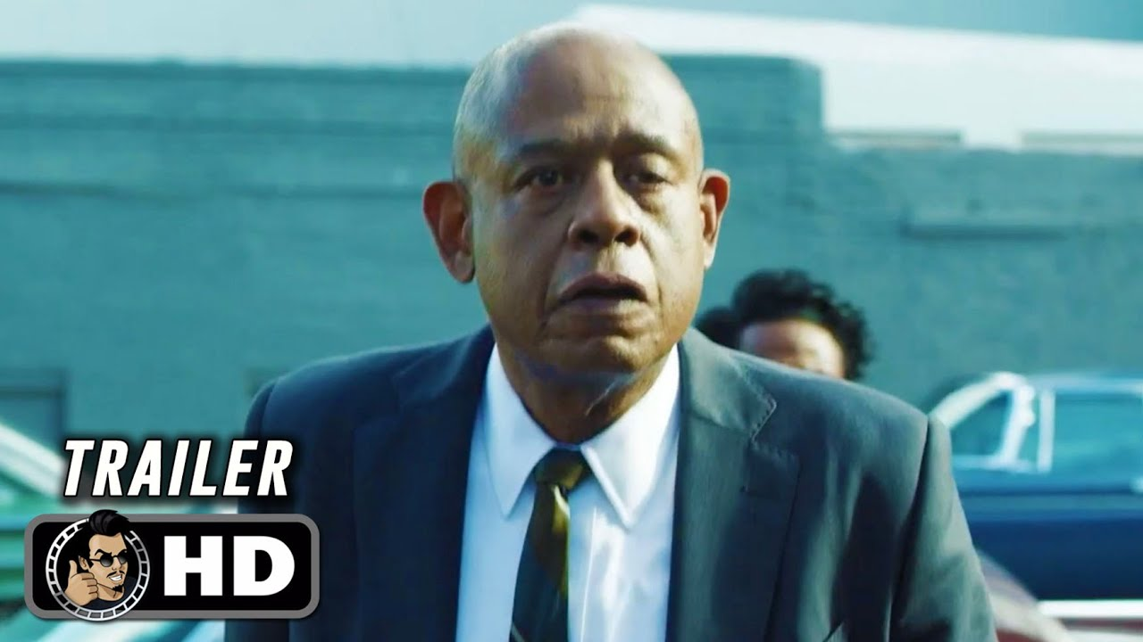 Download GODFATHER OF HARLEM Season 2 Official Trailer (HD) Forest Whitaker