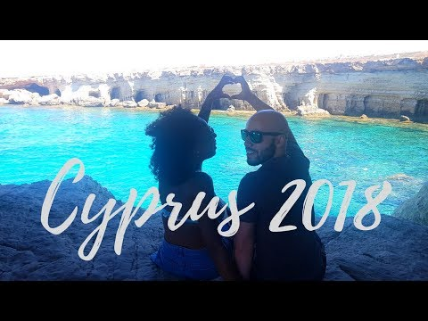 CYPRUS UNCOVERED // AYIA NAPA, LIMASSOL & PAPHOS