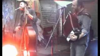 Смотреть клип Billys Band - Уличный Вальс