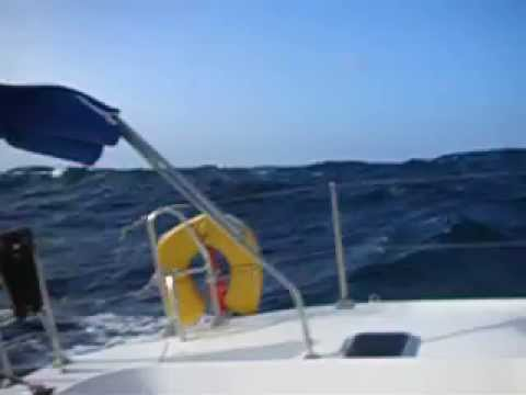 Force 8 Golf de Gascogne