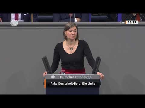 Anke Domscheit-Berg, DIE LINKE: TOP Ökologische Digitalisierung