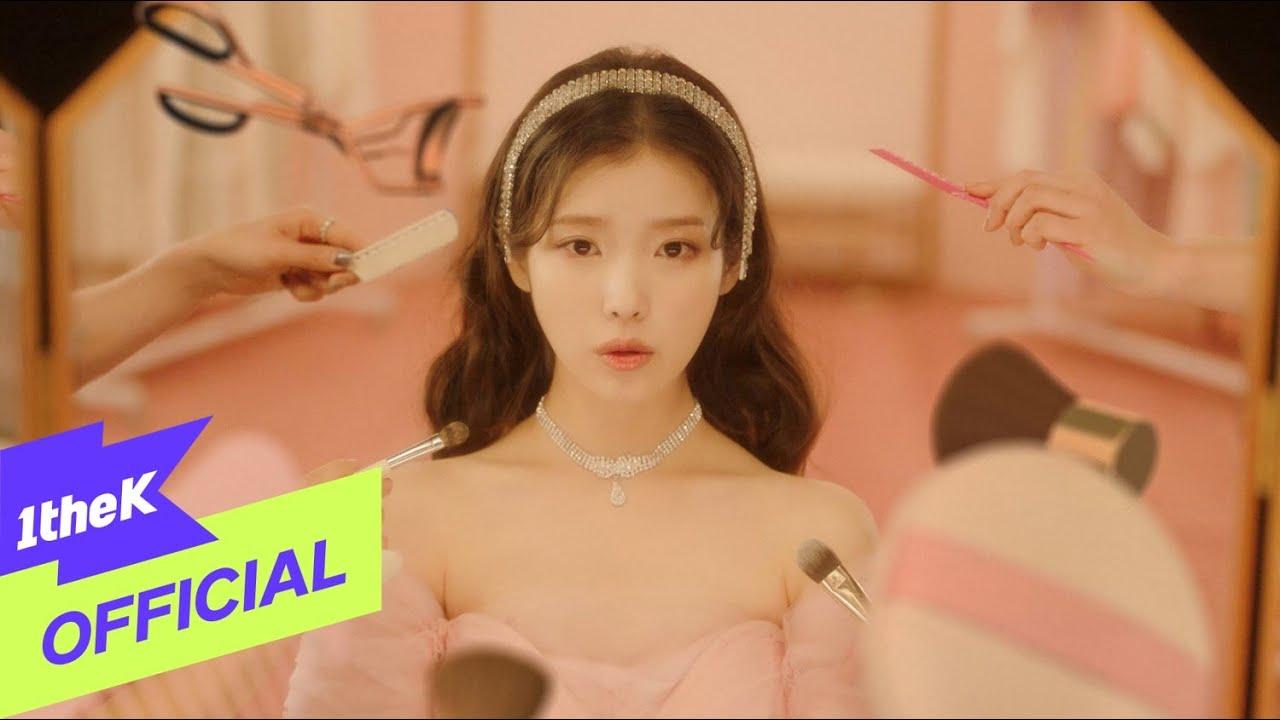 Download [MV] IU(아이유) _ Celebrity