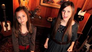 It Will Rain - Bruno Mars (Cover by Tiffany Alvord & Hannah Jones)