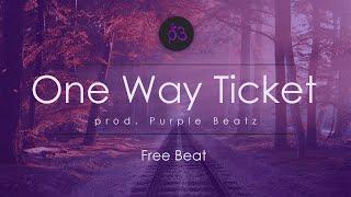 quot;One Way Ticketquot;  Free Beat  Sido quot;Masafakaquot; Type Beat (ohne Sample)  by Purple Beatz