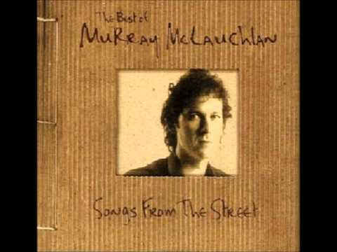 Burned Out Car - Murray Mclauchlan