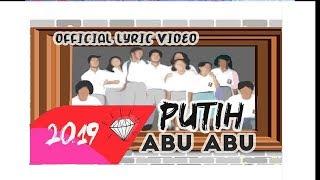 DHYO HAW - PUTIH ABU ABU (Official Lyric Video) #Darisebuahruangkamaryangharum