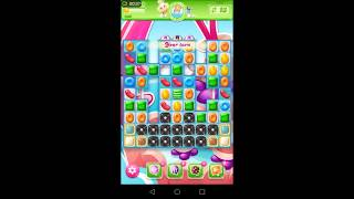 Candy Crush Jelly hard level 998