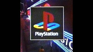 Playstation 2 Trap/Vaportrap Mix