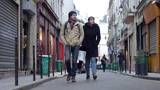 Six Tips For Eating Vegan In Paris