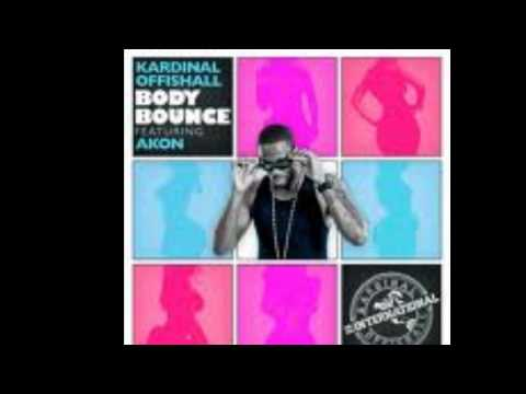 Kardinal Offishall feat. Akon - Body Bounce