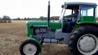 II Mistrzostwa Wsi Maszyn Rolniczych - TRAKTOR MASTERS - wyścigi traktorów !!!
