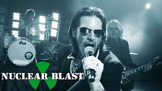 BLACK STAR RIDERS - The Killer Instinct (OFFICIAL VIDEO)