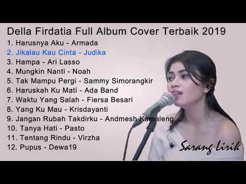 Della Firdatia Full Album Cover Terbaik 2019  Harusnya Aku.mp3