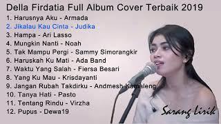 Gambar cover Della Firdatia Full Album Cover Terbaik 2019  Harusnya Aku