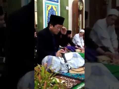 Drs H Imron Rosyadi ZA - Alunan Ayat suci Al Qur'an surah Al isro ayat 9
