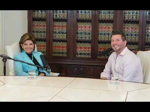 The Next Frontier with Chris Howard - Guest Gloria Allred