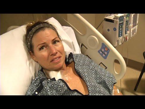 Las Vegas Survivor Says Cab Driver Saved Her