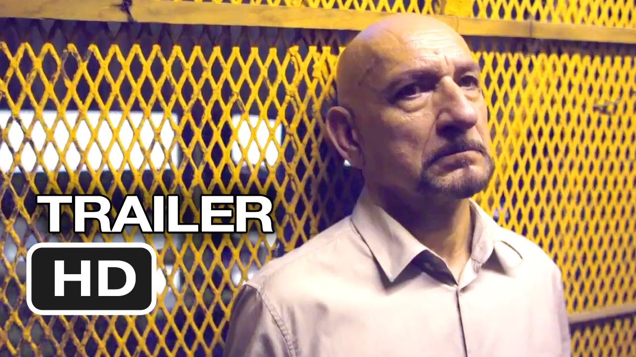 A Common Man Official DVD Trailer 1 (2013) - Ben Kingsley ... A Common Man Dvd