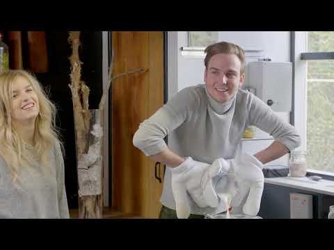 Pannenkoeken met appel en kaneel door Dylan Haegens en OnneDi | Helden in de keuken