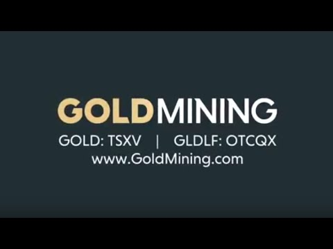 GoldMining Inc. Corporate Video