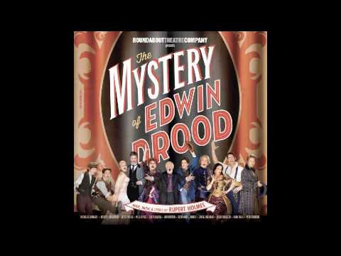 08 Ceylon / A British Subject - The Mystery of Edwin Drood