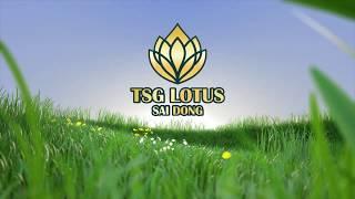 Tiến độ chung cư TSG Lotus Sài Đồng Long Biên tháng 10