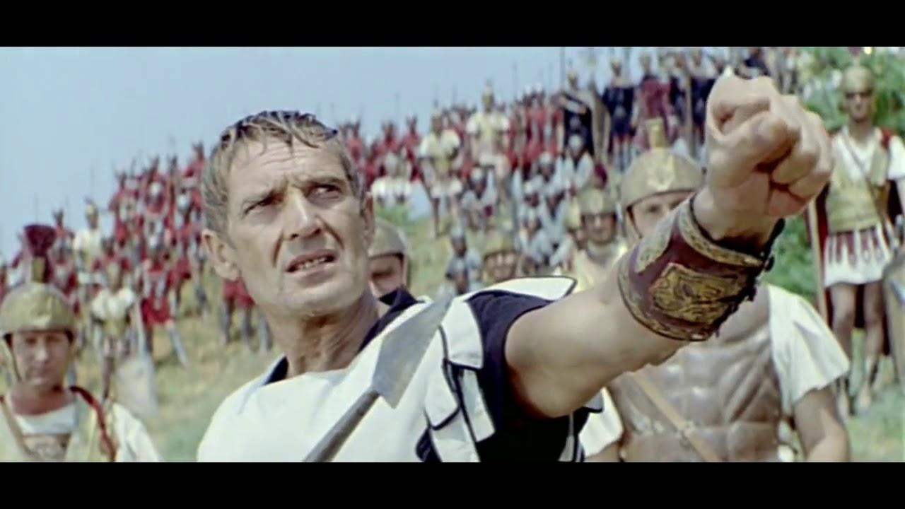 Download Film Romanesc: Dacii (1966)