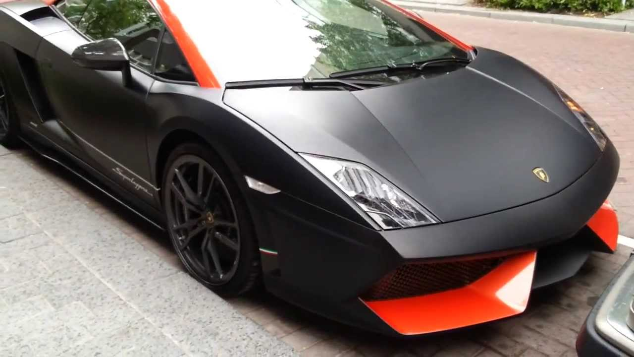 Lamborghini Gallardo Lp570 4 Superleggera Edizione Tecnica In Depth