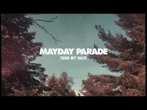 Mayday Parade - Turn My Back Mp3