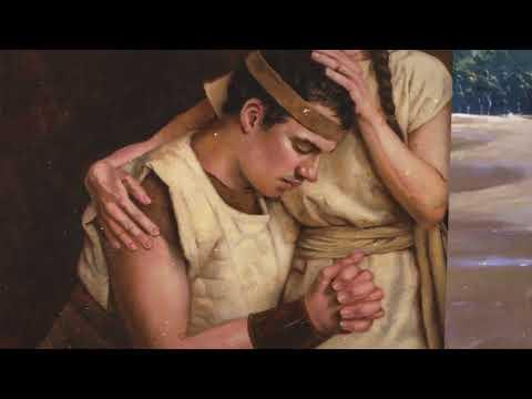 ¿Por qué orar siempre para perseverar hasta el fin?