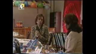 Разлученные / Desencuentro 1997 Серия 78 (заключ.)