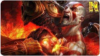 God  Of War 3: Прохождение №2 (Бог войны 3 Обновленная версия)