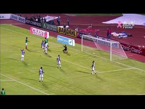 Honduras vs mexico 3-2 resumen y goles eliminatorias concacaf 2017