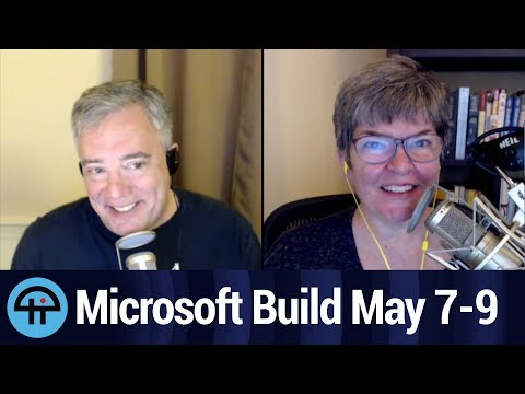 Build Scheduled for May 7-9