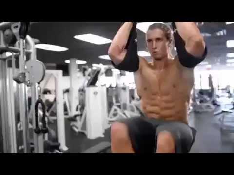 Тренировка в бассейне для похудения