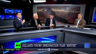 Full Show 11/12/15: Another Major Union Endorses Bernie Sanders